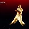 the break/s